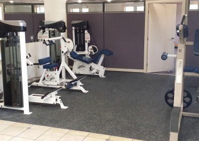 Installed Gym