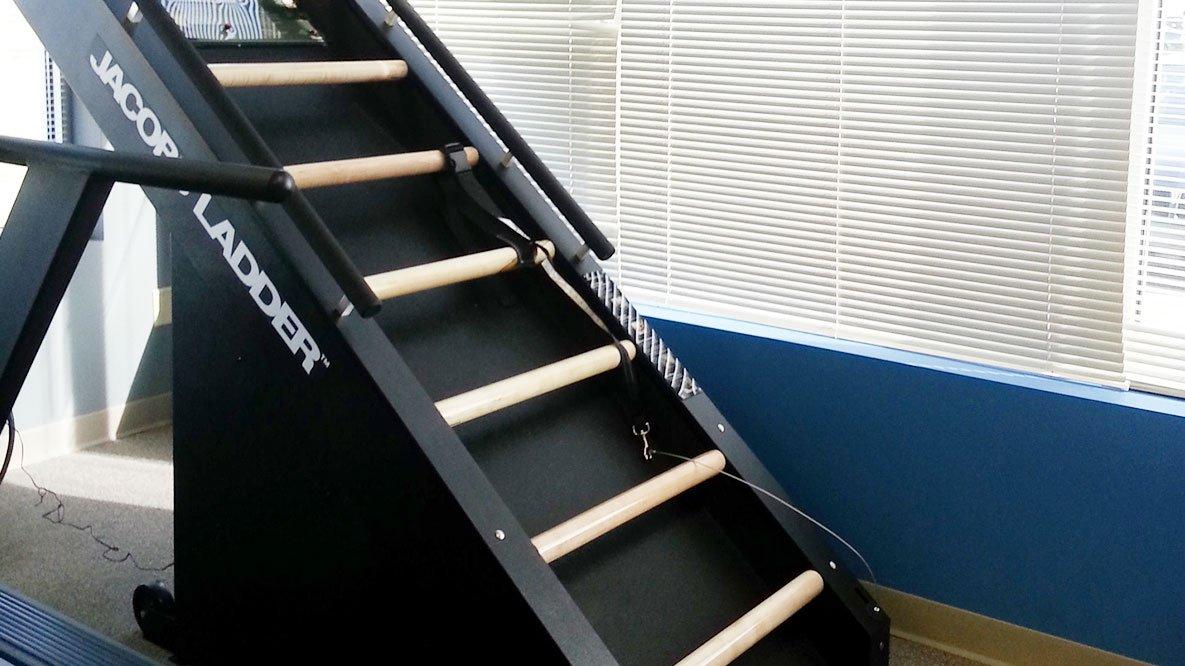 Fitness Equipment Installation, Installing Equipment