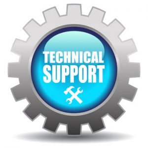 Tech Support from Back to Fitness