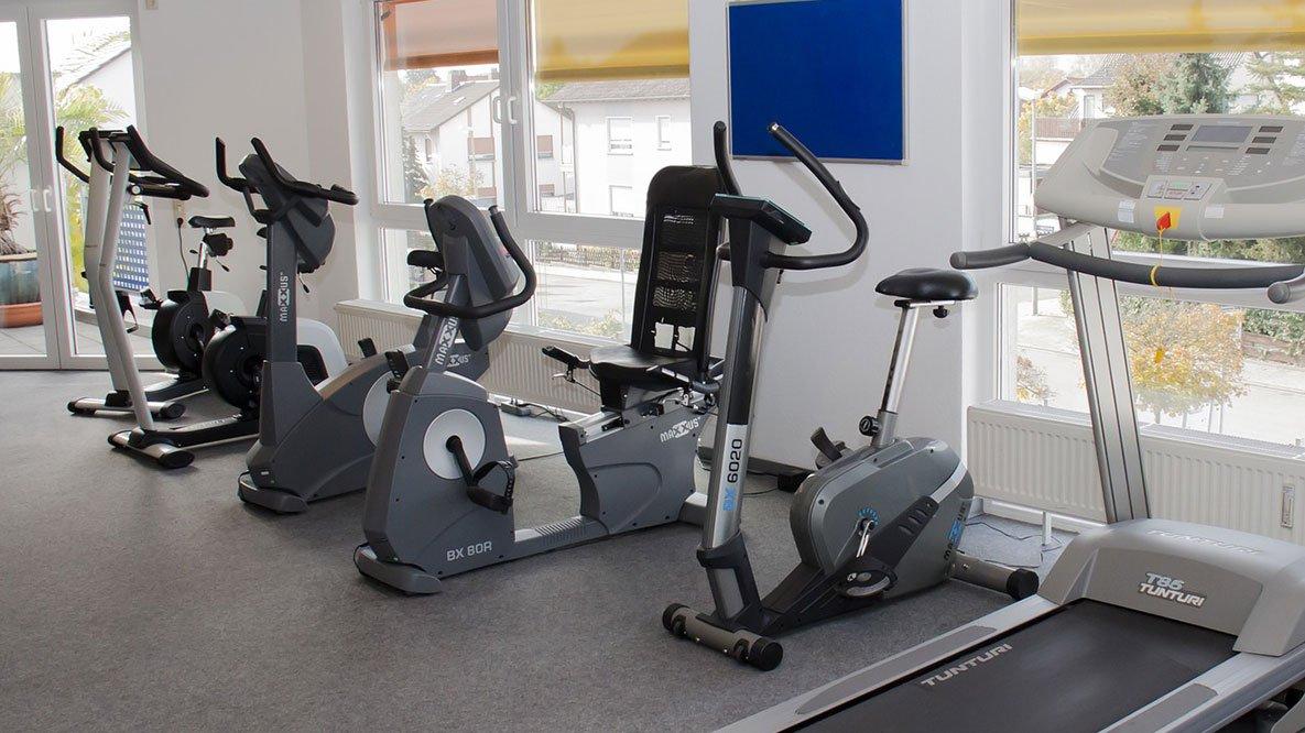 Free Gym Consultations